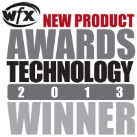 New tech product awards 2013 winner